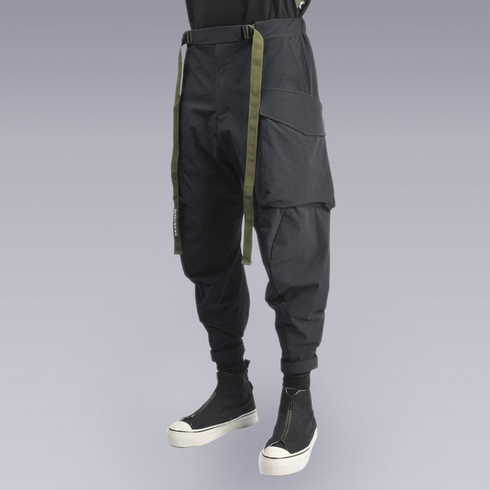 NOSUCISM TACTICAL PANTS - Clotechnow
