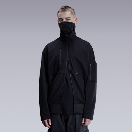 CLOTECH LUSION BLANK JACKET - TomTTom