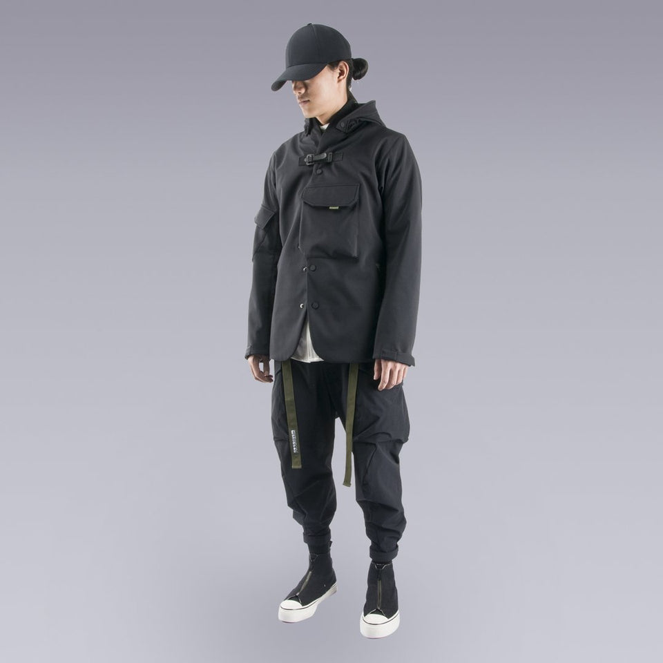 NOSUCISM TECHWEAR PANTS | CLOTECHNOW