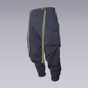 NOSUCISM TACTICAL PANTS
