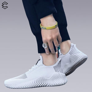 C-TECHNOW UNISEX SHOES - Clotechnow