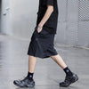 CATSSTAC TECHWEAR SHORTS