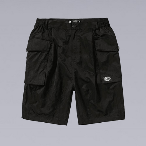 CATSSTAC CT-42 Techwear Shorts