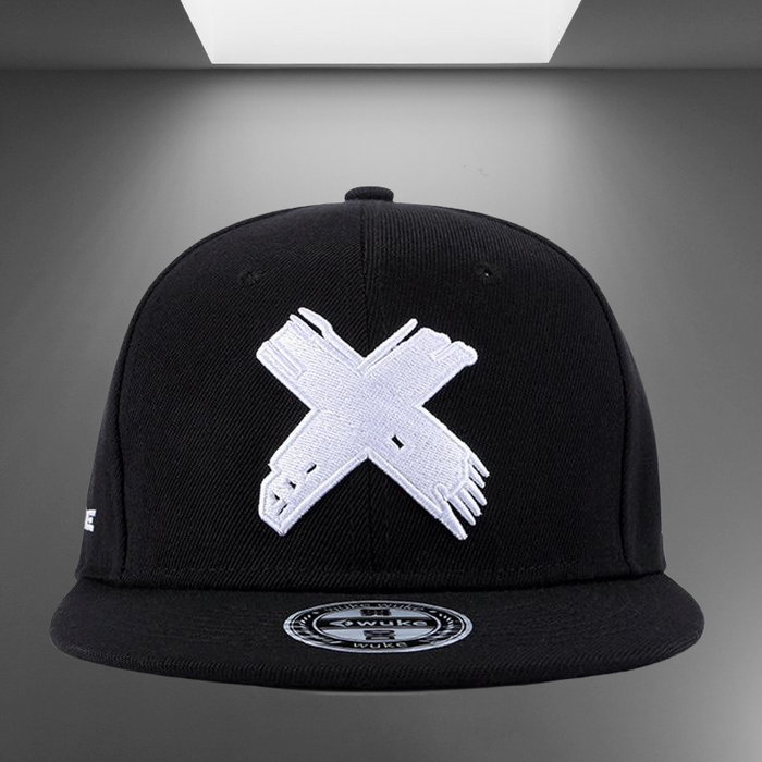 X-MARK SNAPBACK TECH CAP