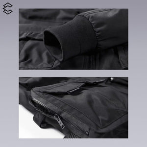 CLOTECH MA-1 JACKET - Clotechnow