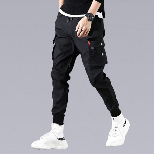 CLOTECH CARGO PANTS - Clotechnow