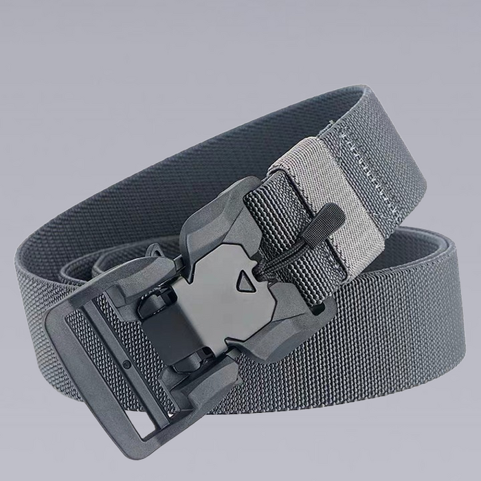 Clotechnow X-50 Techwear Belt