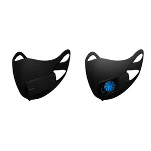PM 2.5 FACE MASK