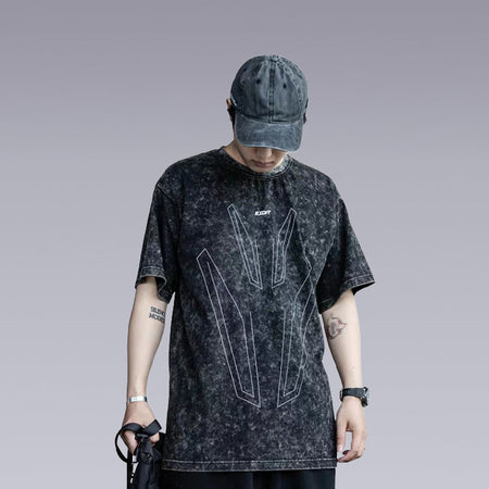 ENSHADOWER 2020 TECHWEAR T-SHIRT