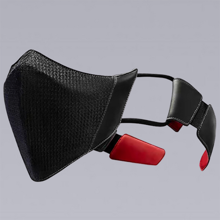 PM 2.5 CTECH FACE MASK - Adult: One Size - Mask