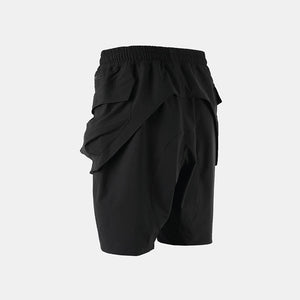 NOSUCISM COMMUTER SHORTS