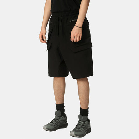 NOSUCISM COMMUTER SHORTS - CLOTECHNOW