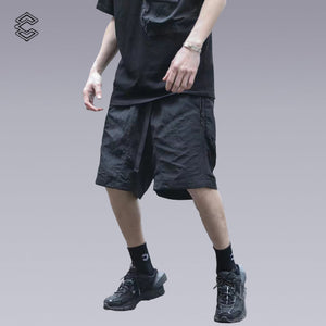 CATSSTAC TOOLING TECHWEAR SHORTS