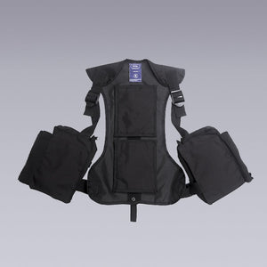 WHY-W TACTICAL VEST