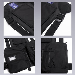WHY-W TACTICAL VEST - Clotechnow