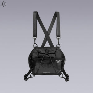 X-11 COMBACK TACTICAL BAG - Techwear Shop - Clotechnow