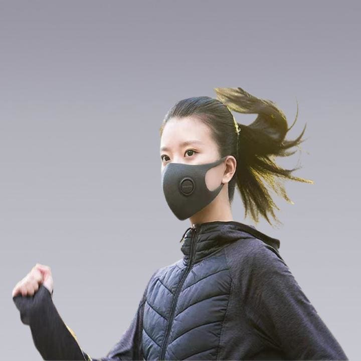 C-TECH 5 LAYERS FACE MASK - Clotechnow