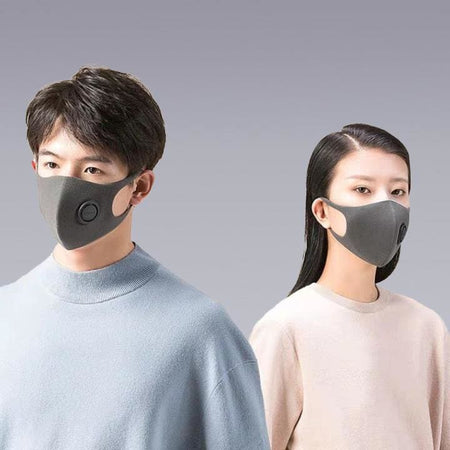 C-TECH 5 LAYERS FACE MASK - Mask