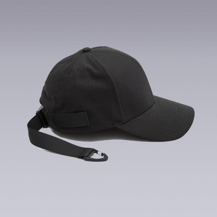 TECHWEAR PUPIL TRAVEL MILITARY CAP