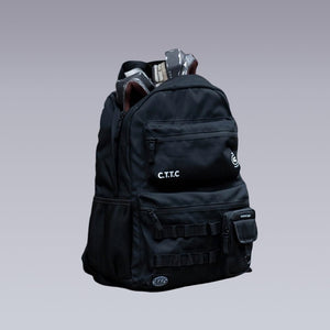 CATSSTAC MULTIFUNCTIONAL BACKPACK