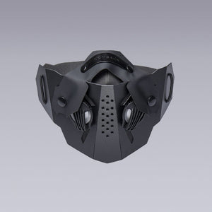 CYBER FACE MASK - Clotechnow