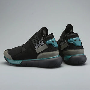 BLACK WARRIOR TECHWEAR SHOES