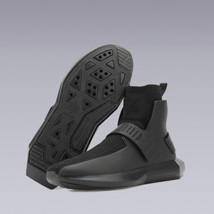CLOTECH NORVINCY HIGH-TOPS SHOES - Clotechnow