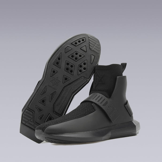 NORVINCY HIGH-TOPS SHOES - CLOTECHNOW