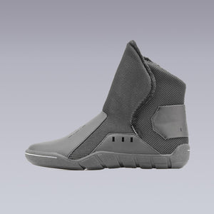 NORVINCY SNOW BOOTS - Clotechnow