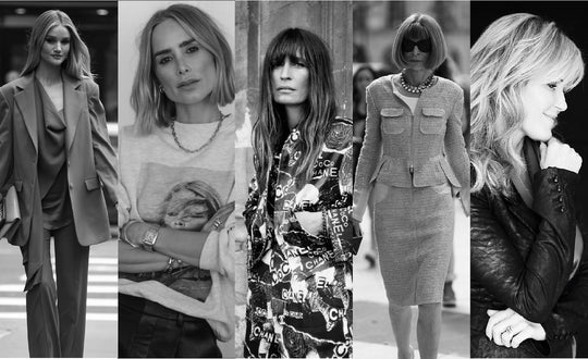 INSPIRATION: Girl Bosses
