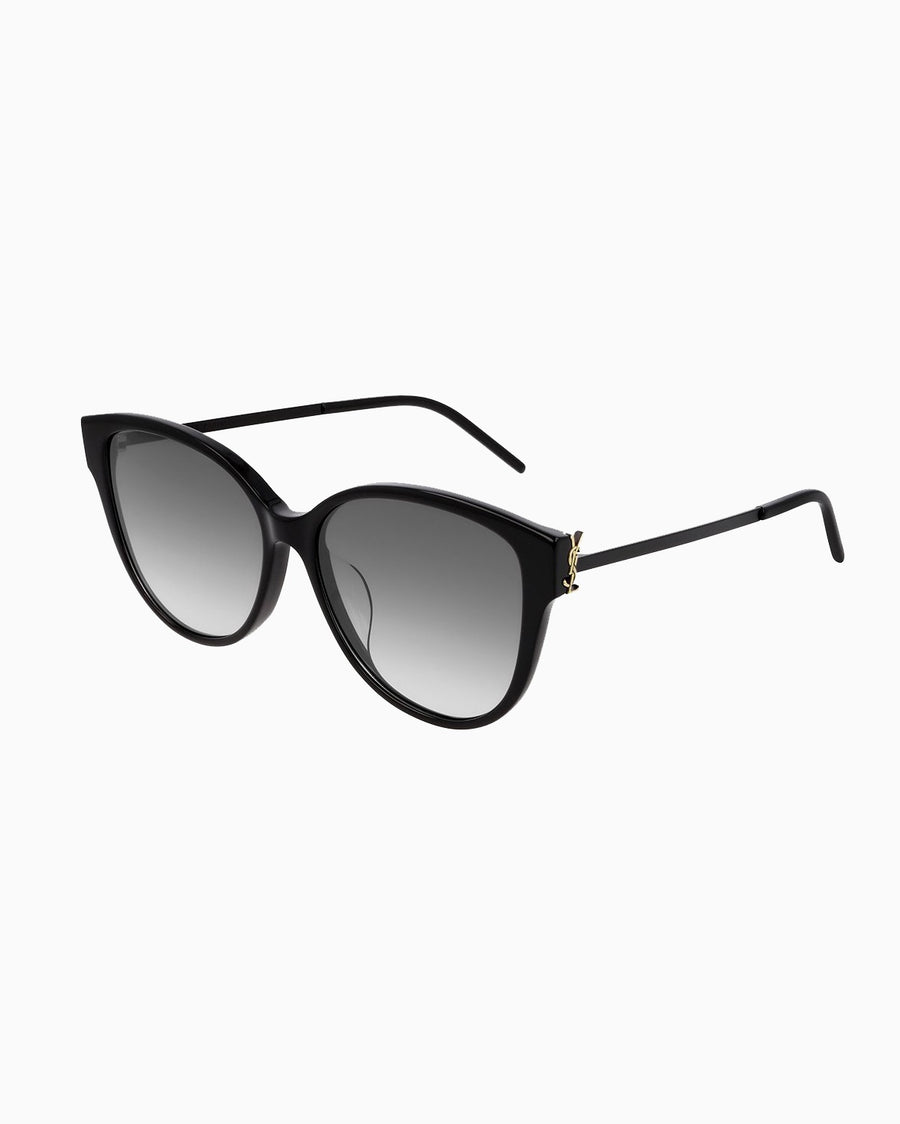 Saint Laurent SLM48SA 002 - Black