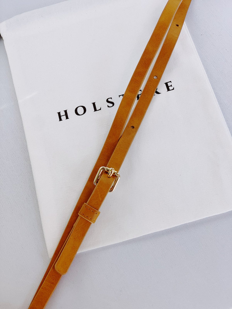 Holstere iPhone Case - London Tan