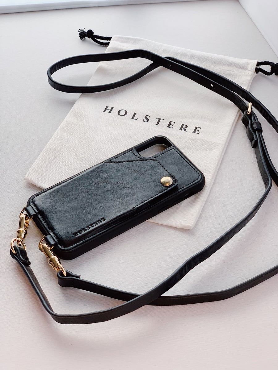 Holstere Phone Case - London Black
