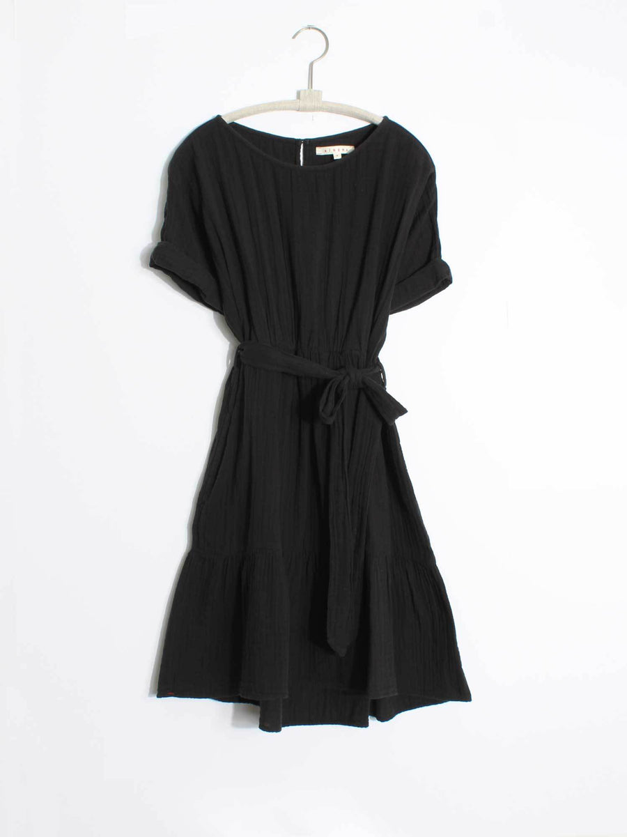 Xirena Aiden Dress - Black