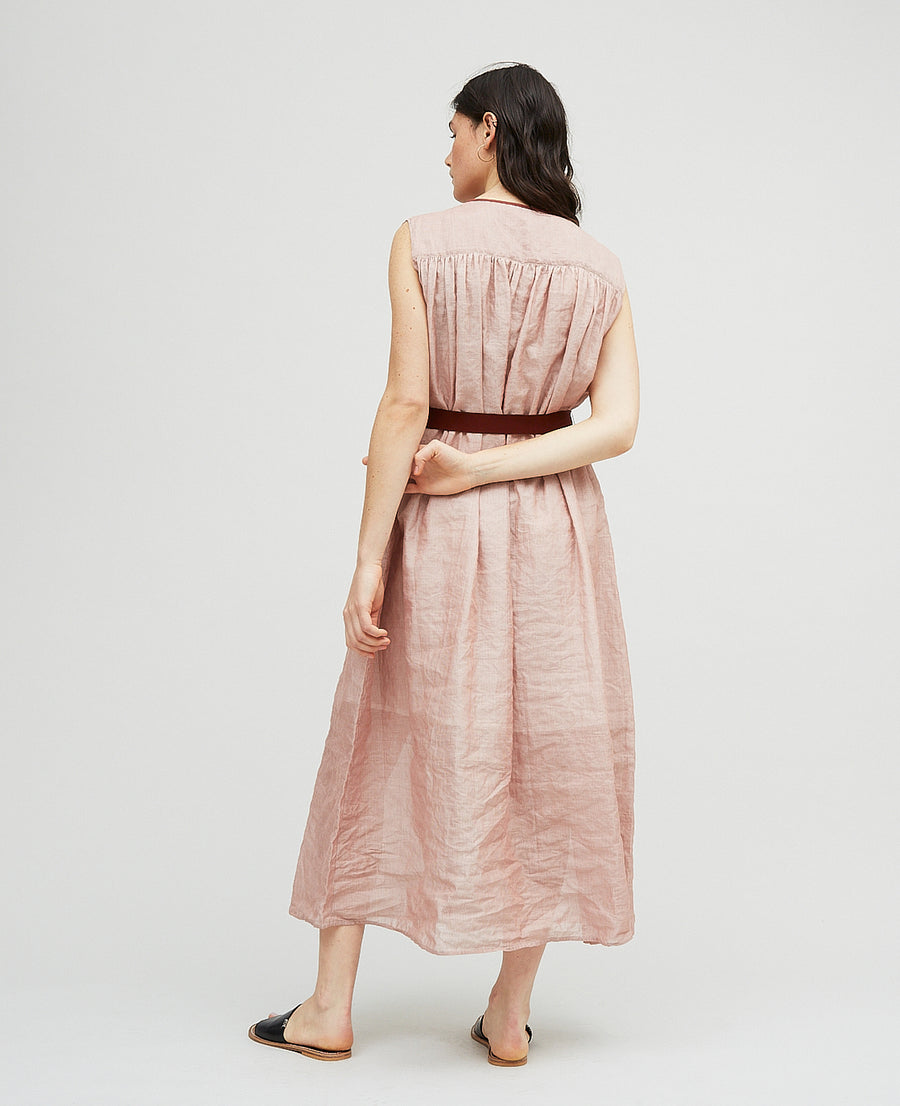 Chloe Stora Naomi Dress