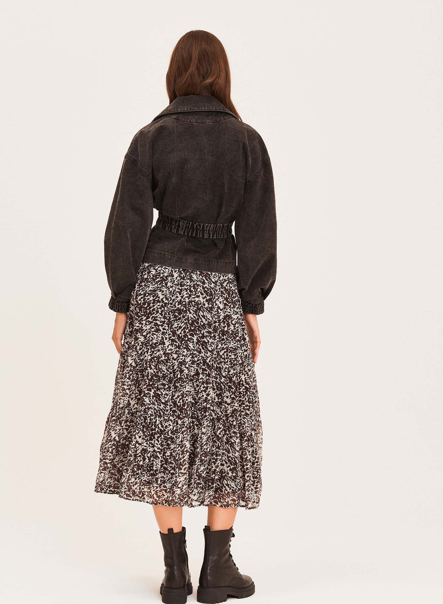 ba&sh Elliot Skirt