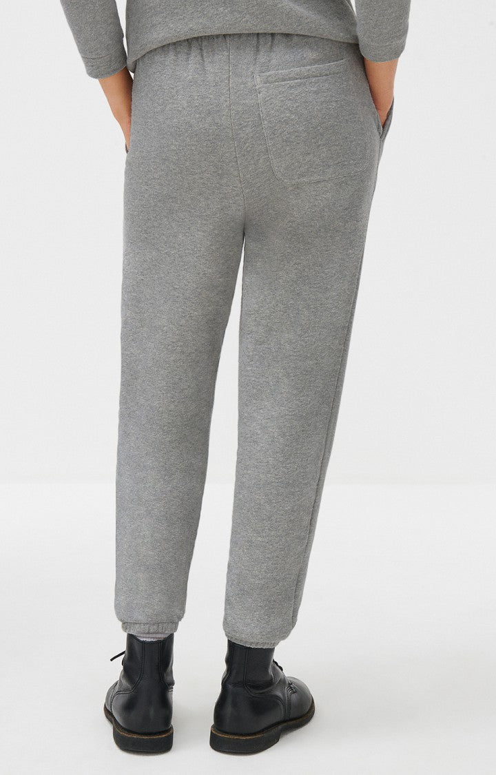 American Vintage Neaford Joggers Heather Grey