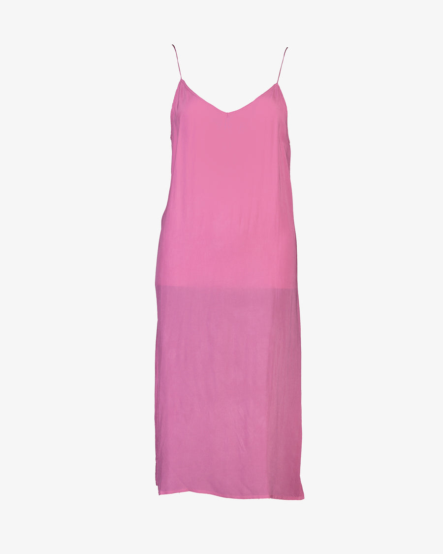 Humanoid Doly Slip Dress - Popsicle