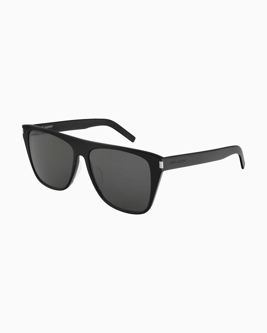 Saint Laurent SL1FSLIM001 - Black