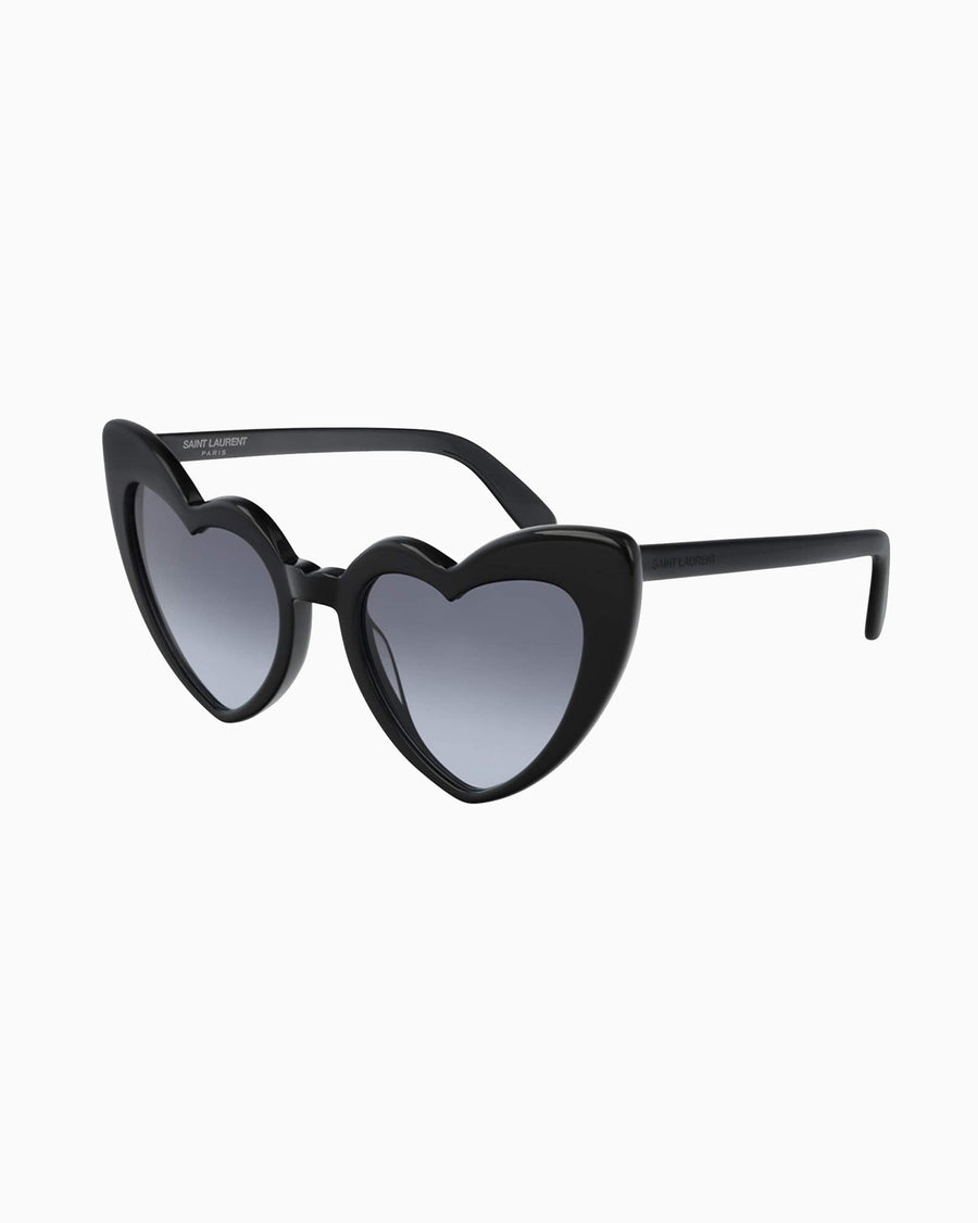 Saint Laurent SL181 Loulou - Black