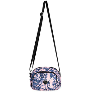 Ink Painting Mini Purse | Buy Rope Bag | Crossbody Travel Bags |KAMO - KAMODEAL