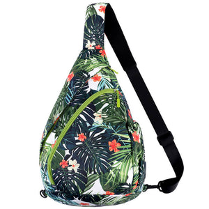KAMO Anti Theft Backpack | Womem Outdoor Bag | Fashion Rope Bag | KAMO - KAMODEAL