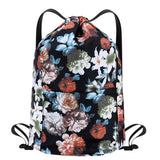 Kamo travel Bags | Drawstring Sports Backpack | Lightweight Gym Bag - KAMO