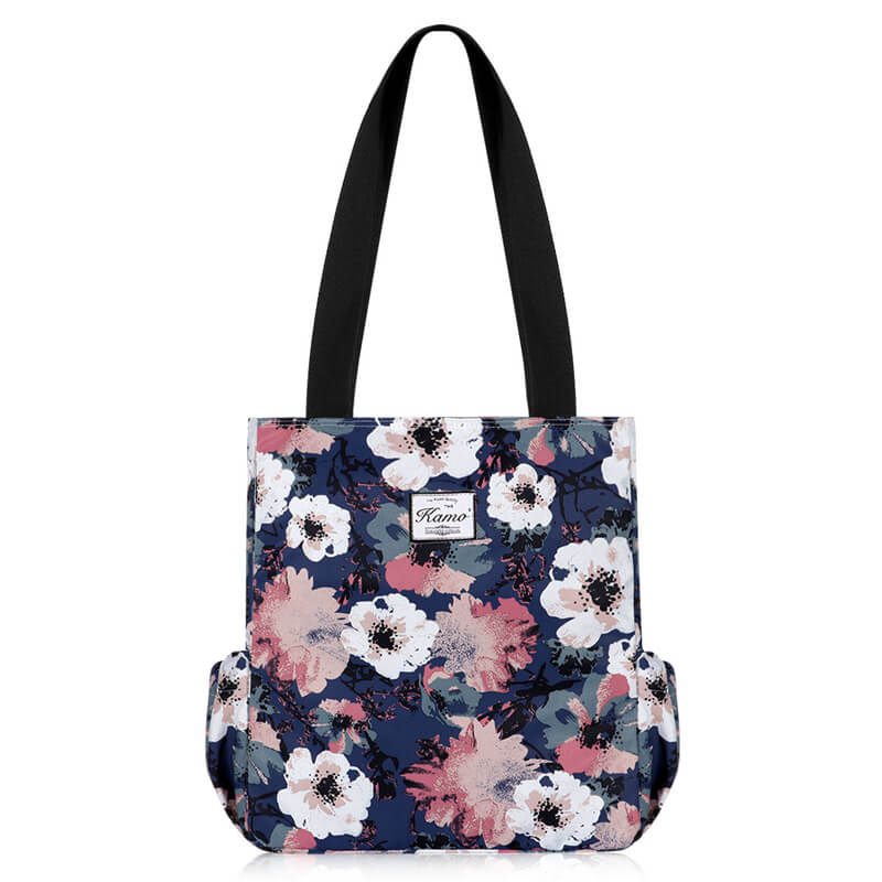 KAMO Waterproof Handbag | Lightweight Casual Tote Bags | Shoulder Bags - KAMODEAL