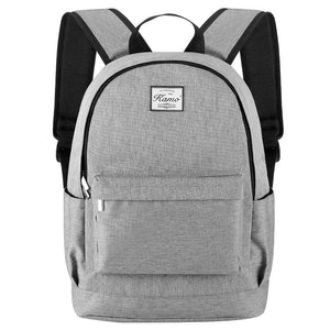 Kamo Schoolbag | College Student bag | Travel Bag for Women Men - KAMO