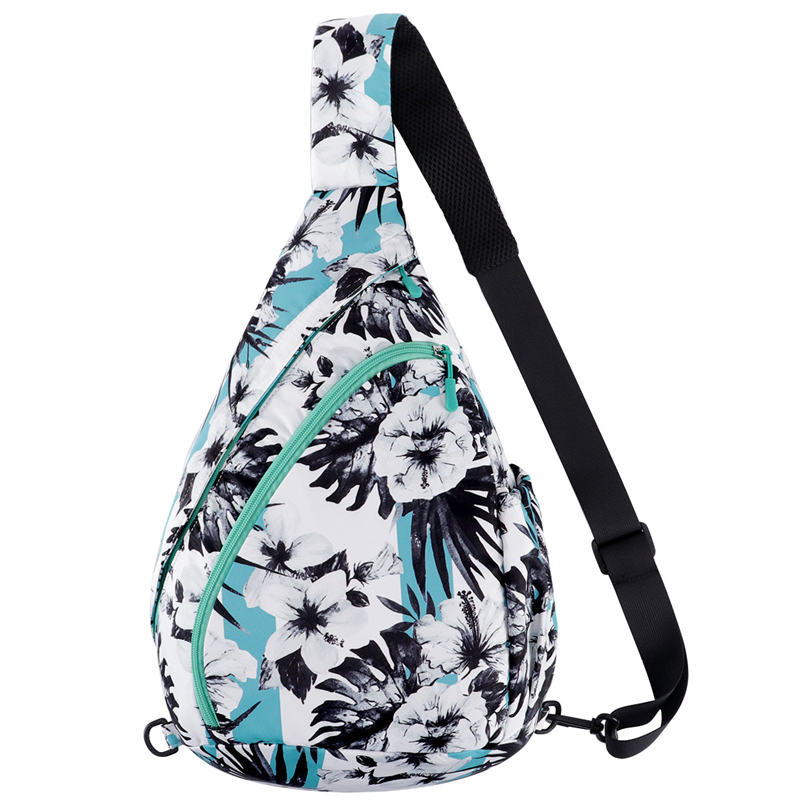 KAMO Anti Theft Backpack | Womem Outdoor Bag | Fashion Rope Bag | KAMO - KAMO