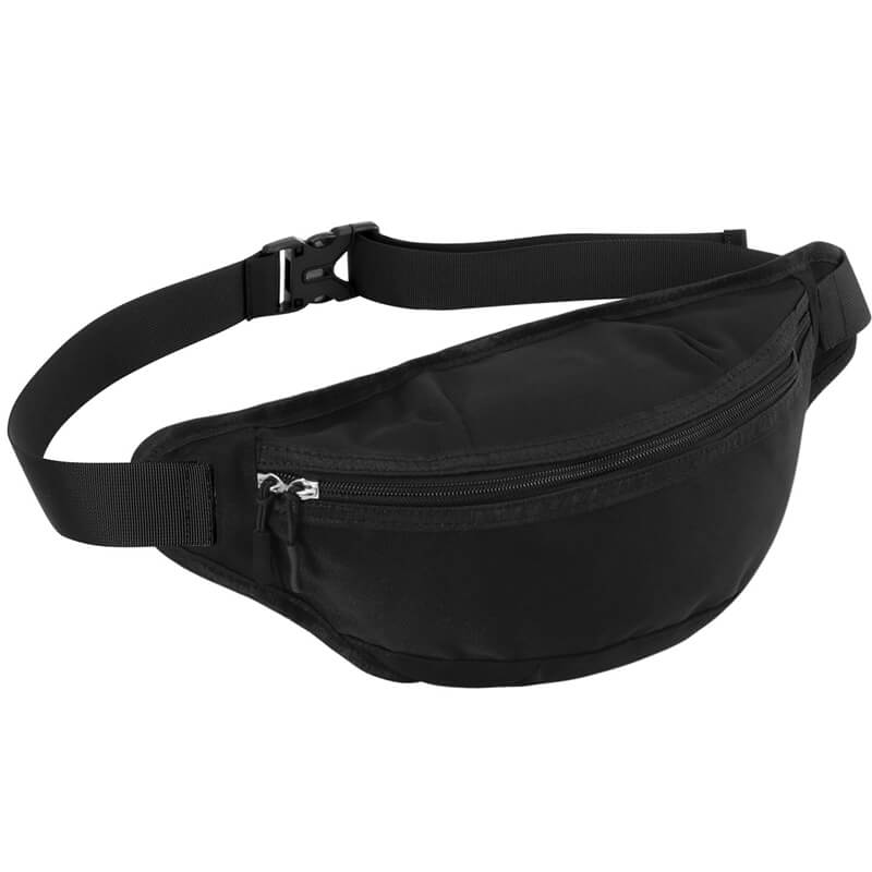 KAMO Fanny Pack | Waist Bag & Sling Backpack | Crossbody Bags - KAMO