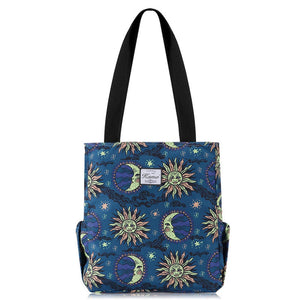 KAMO Fashion Shoulder bags | Women Hand bag | With Side Pocket - KAMODEAL