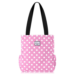 KAMO Tote Bag For Hiking Yoga Gym | Lightweight Handbags Travel Shoulder Bag - KAMO