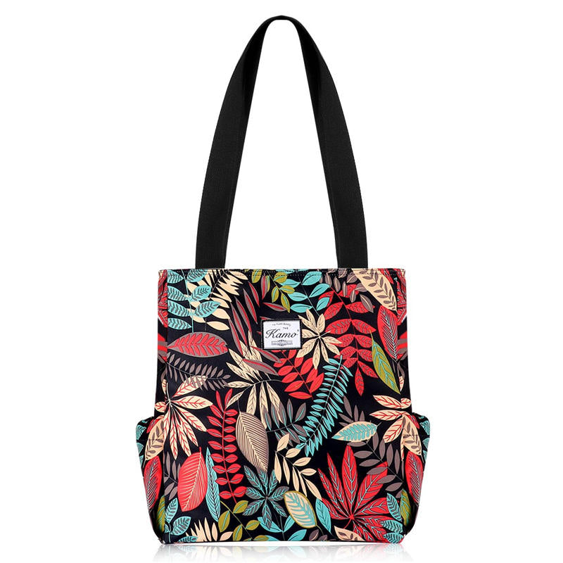KAMO Waterproof Handbag | Lightweight Casual Tote Bags | Shoulder Bags - KAMO